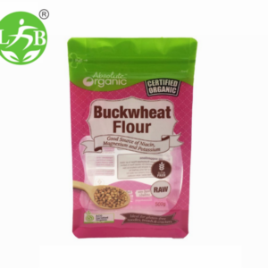 Flour Packaging Pouch