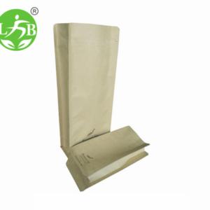 flat bottom pouchs