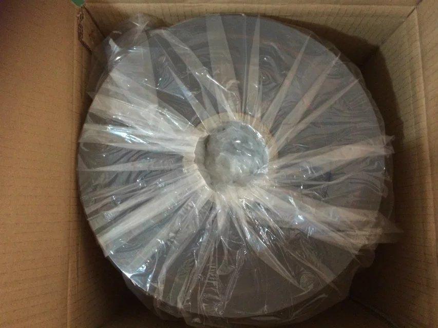Roll Film packaging