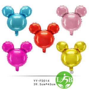 Balloon decorate party