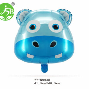Hippo Hot Air Balloon