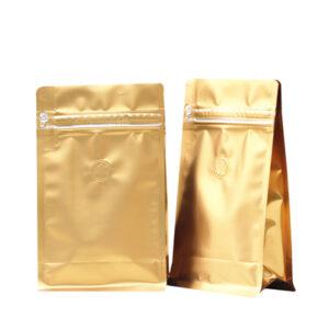 Flat Bottom Bags