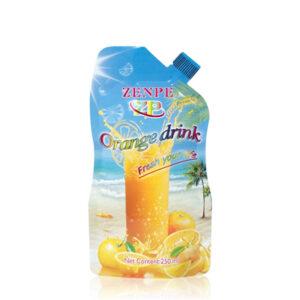 Juice&Beverage Pouches