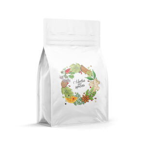 Spice Packaging Pouches